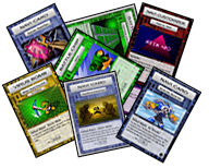 network card games