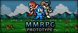 Mega Man RPG Prototype