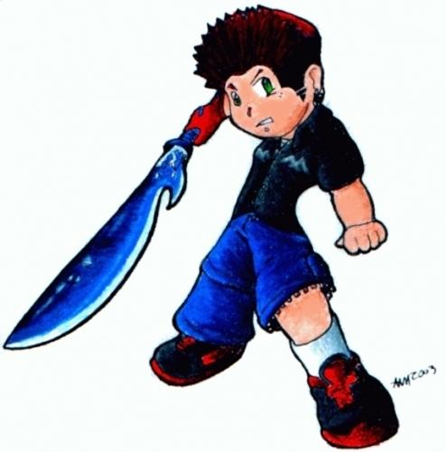 RPG Ageman