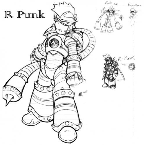 R-Punk