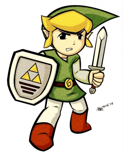 Sword & Shield Link