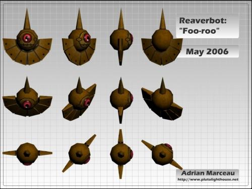 Foo-roo Profile