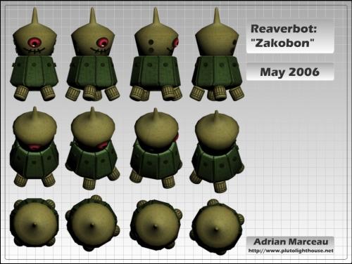 Zakobon Profile