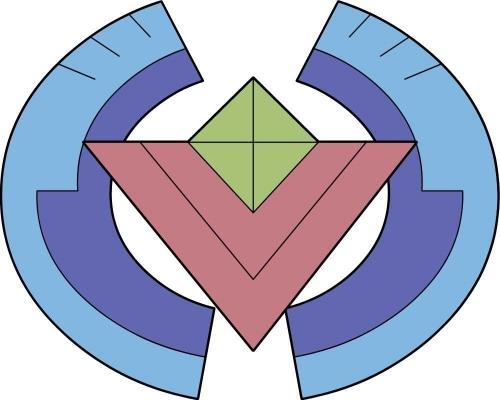 Maverick Hunter Logo