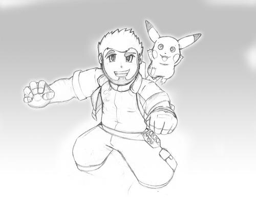 Deejay Dragon Trainer