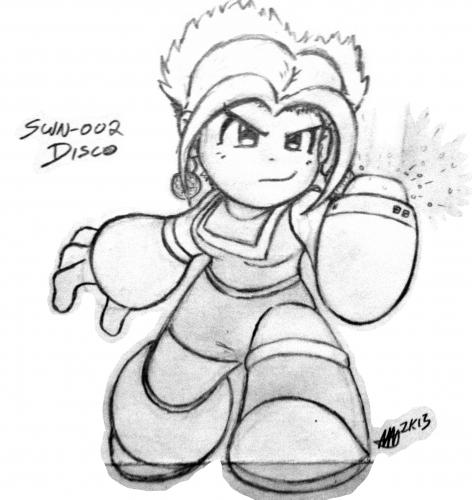 SWN-002 Disco
