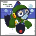BubbleMan : Powered Up